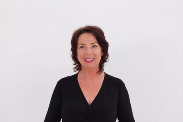 Cllr Pauline Madigan