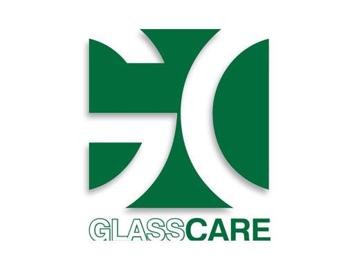 GlassCare logo