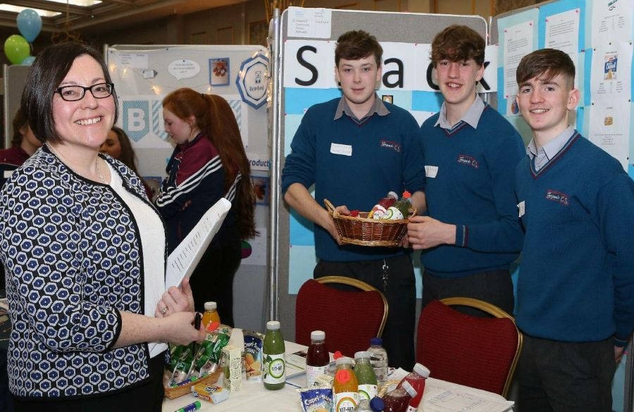 Student Enterprise Awards