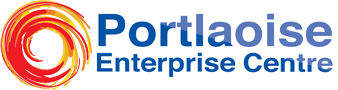 Portlaoise Enterprise Centre logo