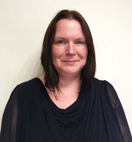 Portlaoise Emterprise Centre Board Member Angela McEvoy