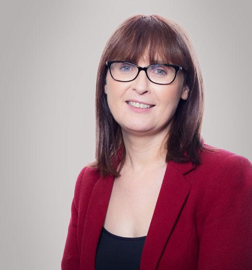 Portlaoise Emterprise Centre Board Member Evelyn Reddin