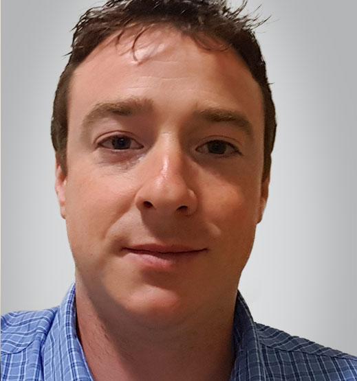 Portlaoise Emterprise Centre Board Member Noel Hooban
