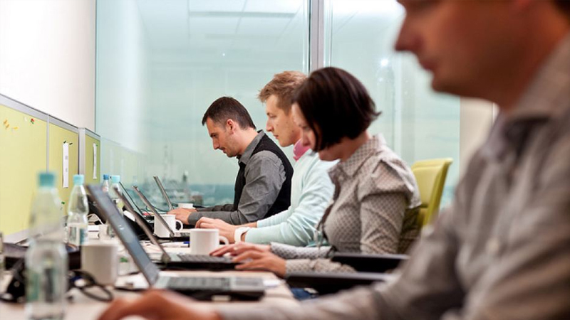 Portlaoise Enterprise Centre Co Working