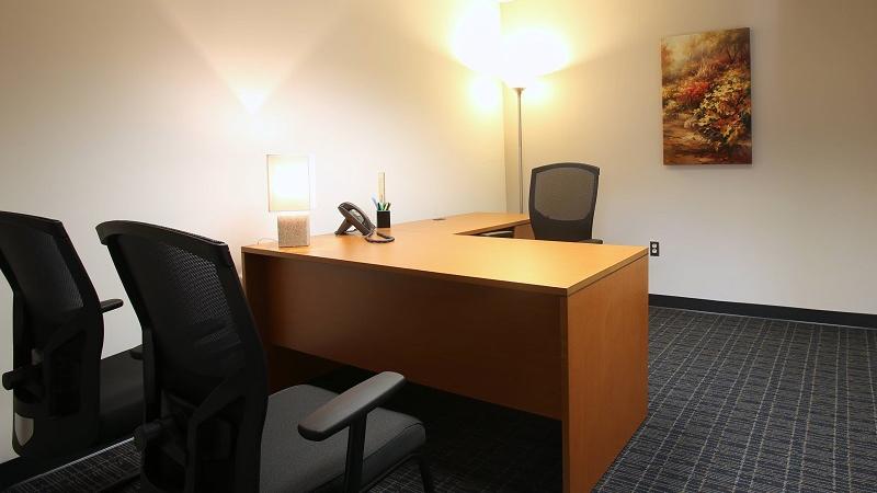 Portlaoise Enterprise Centre Office space