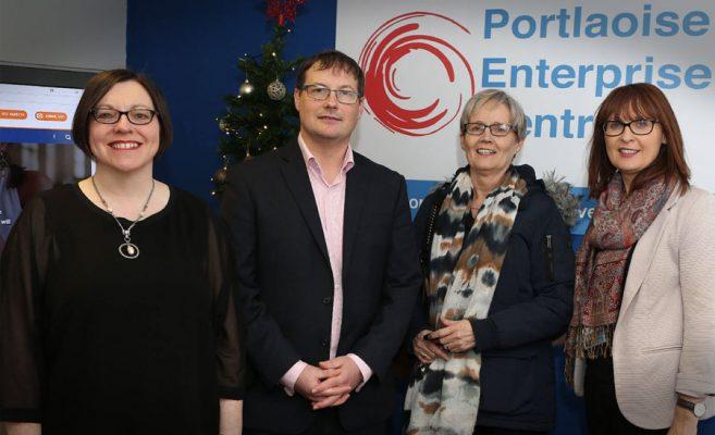 Portlaoise Enterprise Centre, Tenth Anniversary img 1