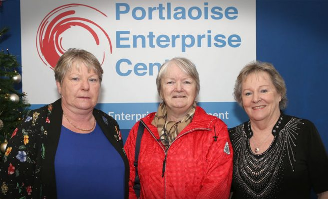 Portlaoise Enterprise Centre, Tenth Anniversary img 9