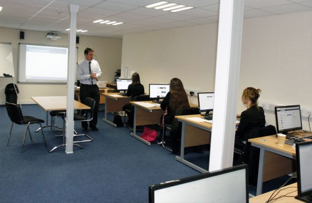 Portlaoise Enterprise Centre Training 2