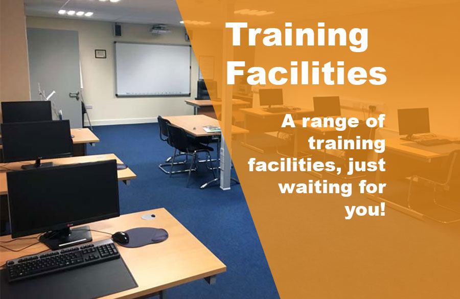 Portlaoise Enterprise centre training facilities