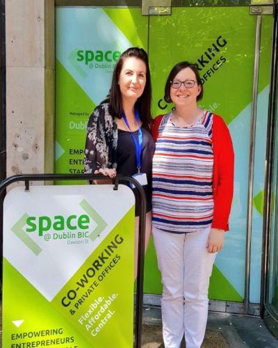 Space@Dublin BIC