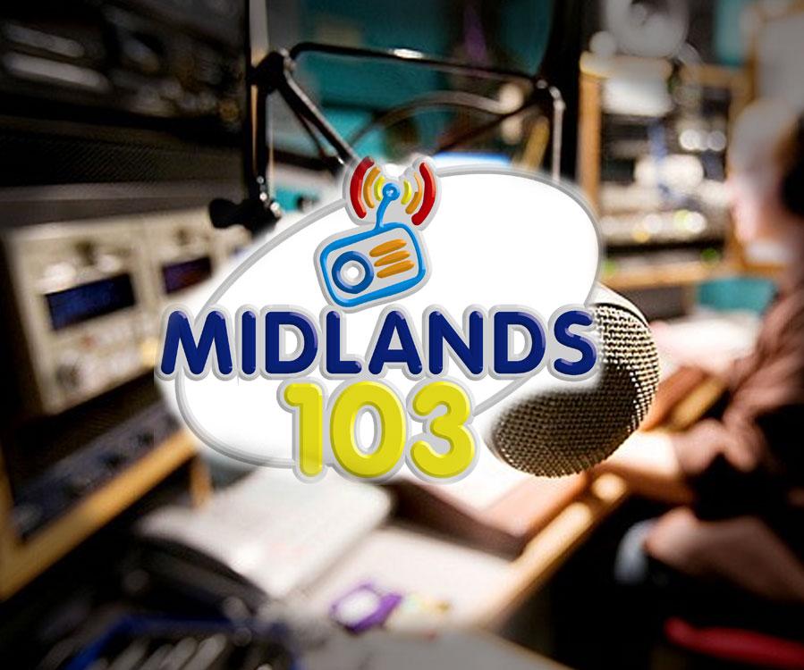 Midlands 103 Protlaoise Enterprise Centre