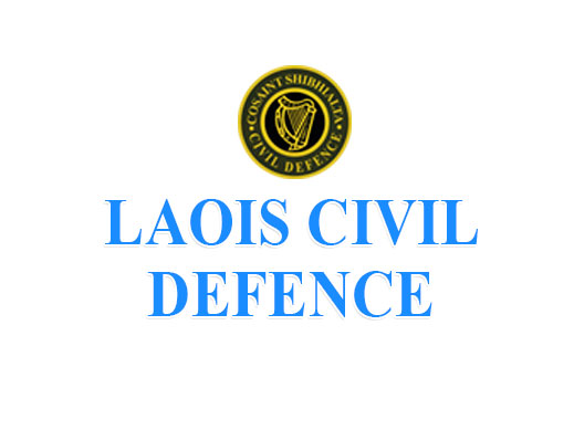 laoise civil defence